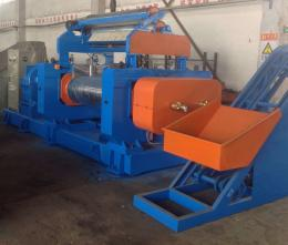 Two Roll Mixing Mill XK-560
