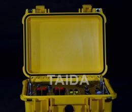 Two Divers Communicator Communication Box System