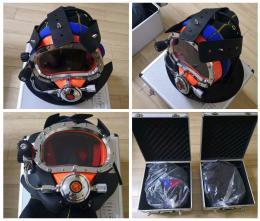 Diving Diver Helmet