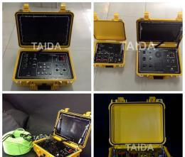 Underwater CCTV Communication Diving Equipment